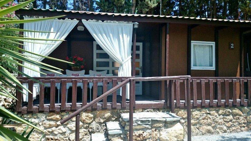 Camping & Bungalows Suspiro del Moro.