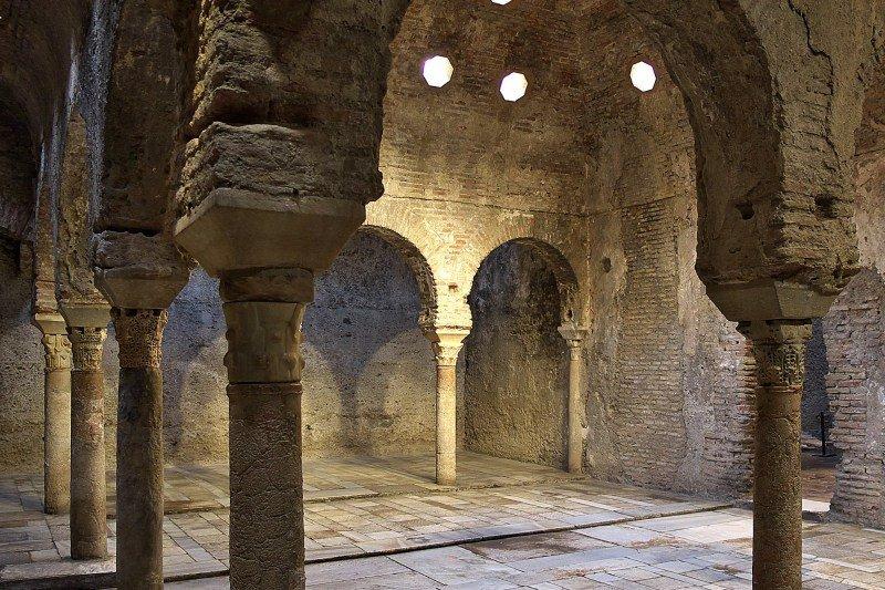 El Bañuelo Granada