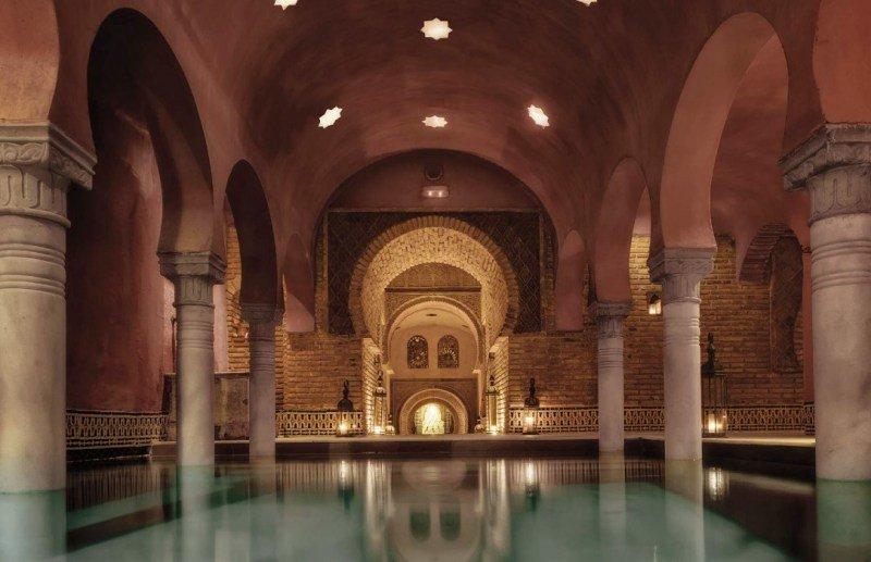 Hamman Al Andalus Granada