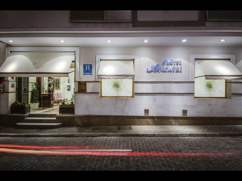 Hotel Ana Capri