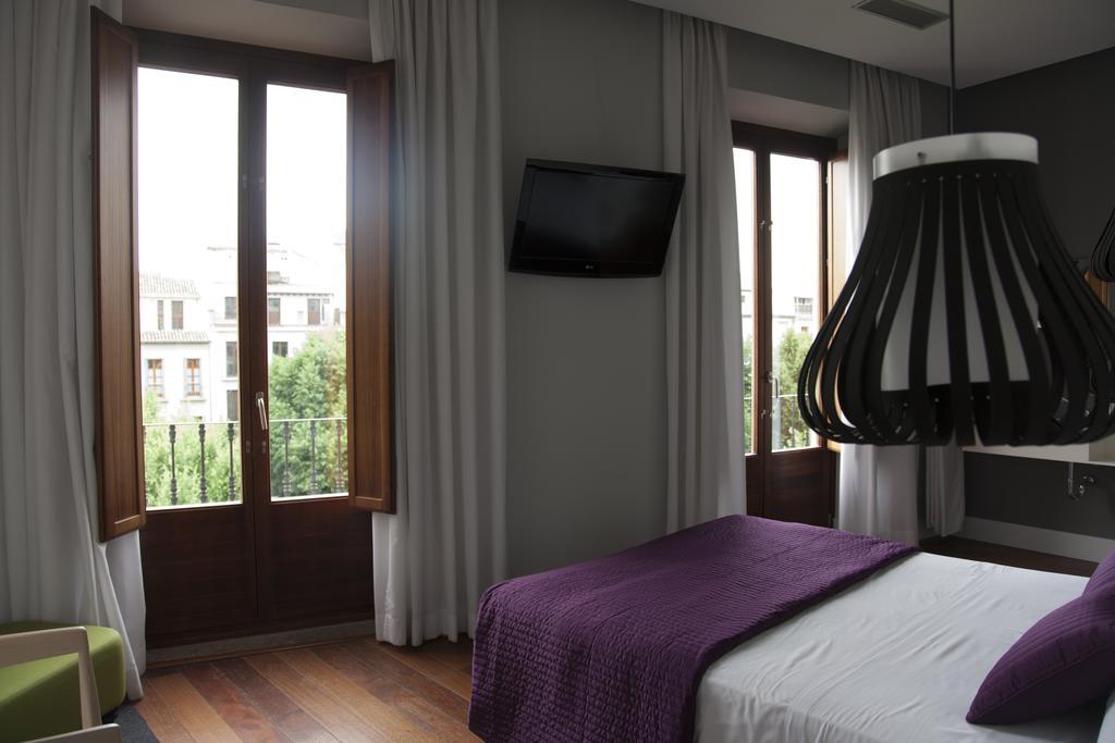 Khu Hotel Granada