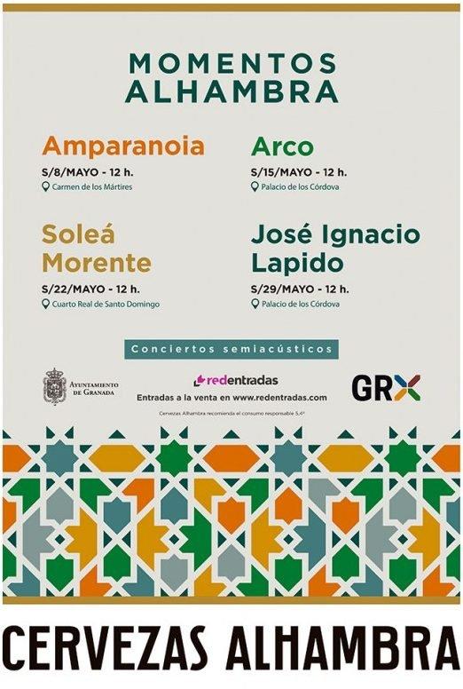 Momentos Alhambra 2021
