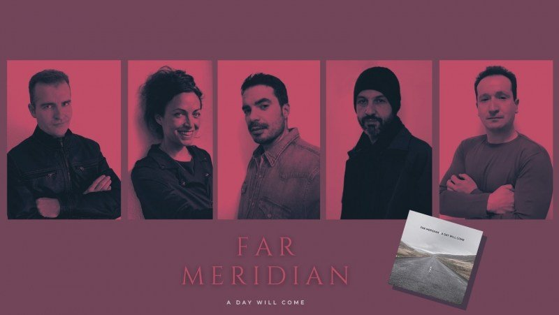 Far Meridian A Day Will Come