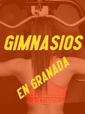 Gimnasios en Granada