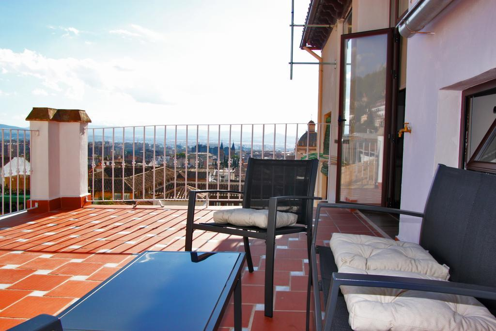 Hotel Candil Granada