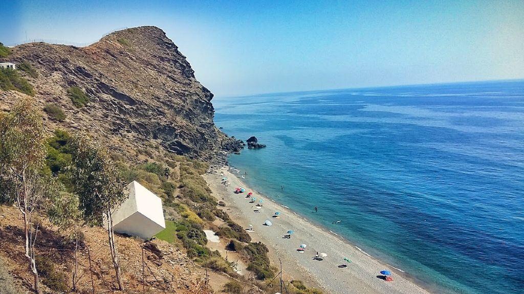 Playa de la Joya (Motril)