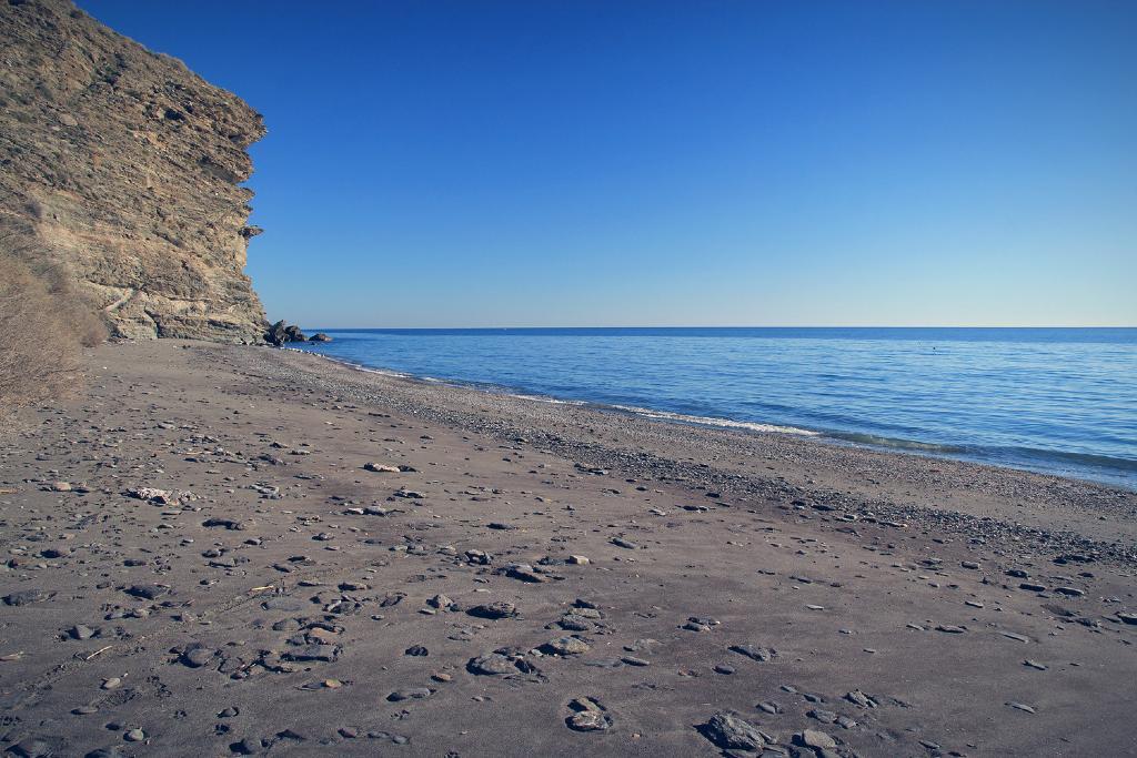 Playa del Ruso (Albuñol)