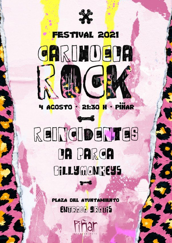 Carihuela Rock Festival 2021