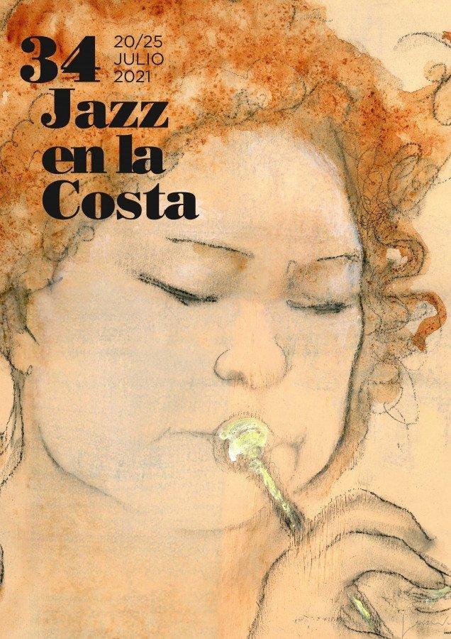 Jazz en la Costa 2021